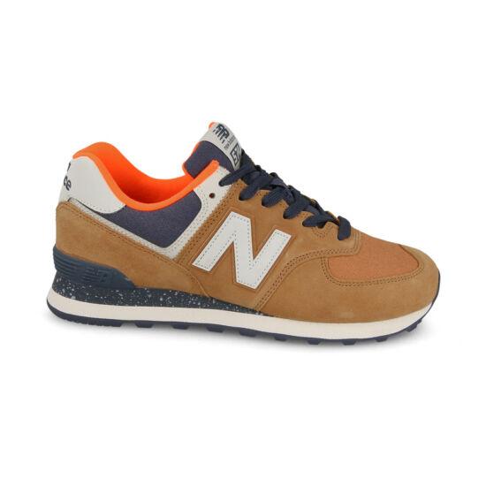 New Balance világosbarna sportcipő