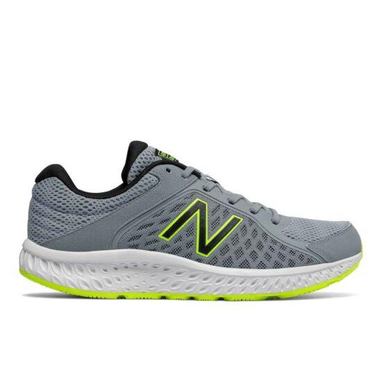New Balance szürke futócipő