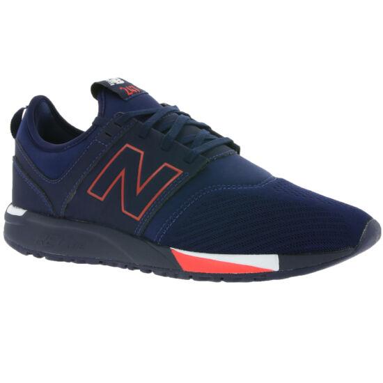 New Balance sötétkék sportcipő - 49 - Óriás-Shop nagyméretű férfi ... 04d12abd58