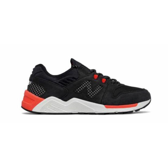 New Balance fekete teniszcipő
