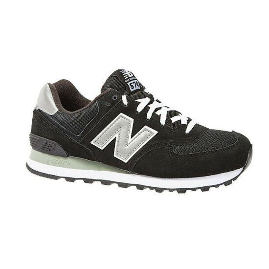 New Balance fekete sportcipő - 50 - Óriás-Shop nagyméretű férfi ... 7e5542a6aa