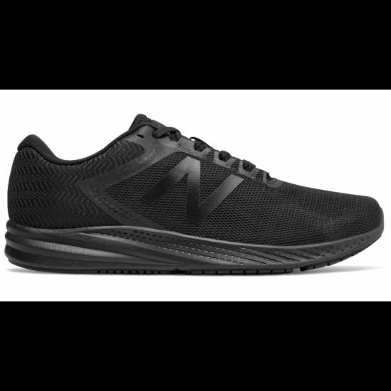 New Balance fekete sportcipő - 49 - Óriás-Shop nagyméretű férfi ... 857ab9f081