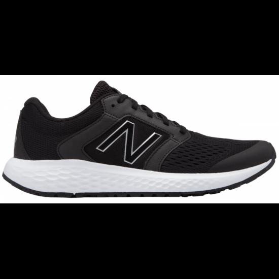 New Balance fekete futócipő