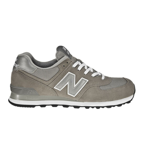 New Balance szürke sportcipő - 49 - Óriás-Shop nagyméretű férfi ... fe22ded857
