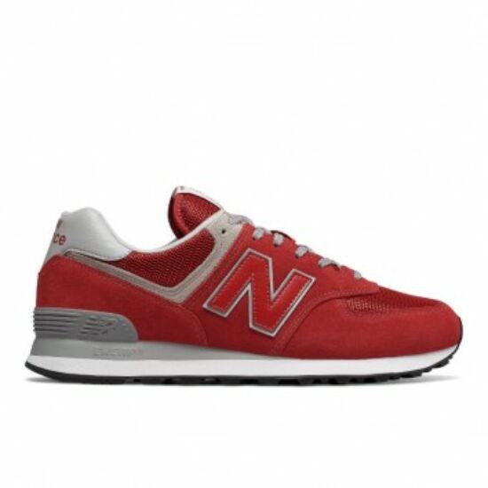 New Balance piros  sportcipő