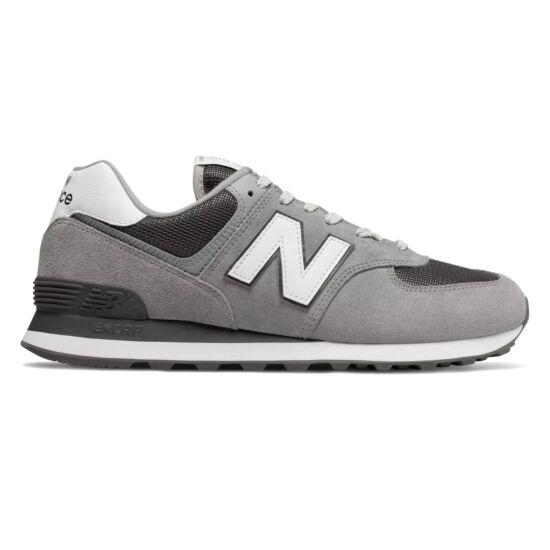 New Balance ezüstszürke sportcipő