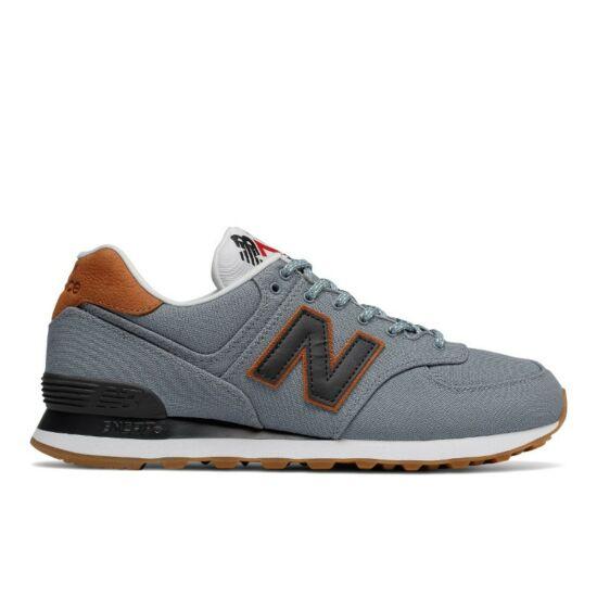 New Balance szürke sportcipő - 49 - Óriás-Shop nagyméretű férfi ... 0b135983a4