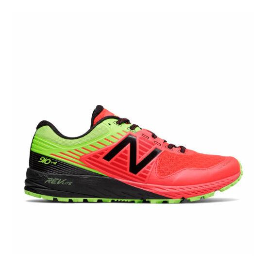 New Balance narancs-zöld futócipő - 51 - Óriás-Shop nagyméretű férfi ... 4e76a72f02