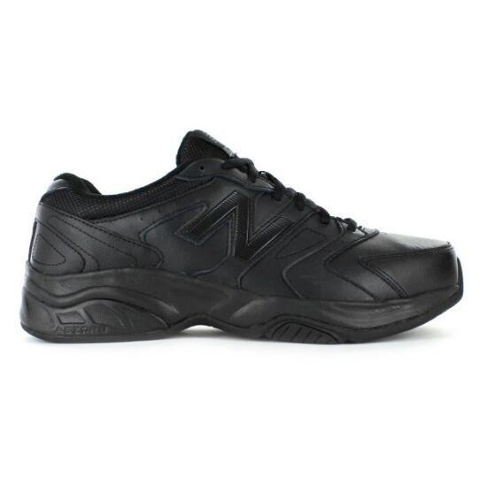 New Balance fekete sportcipő