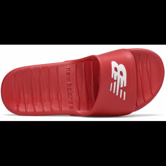 New Balance piros papucs