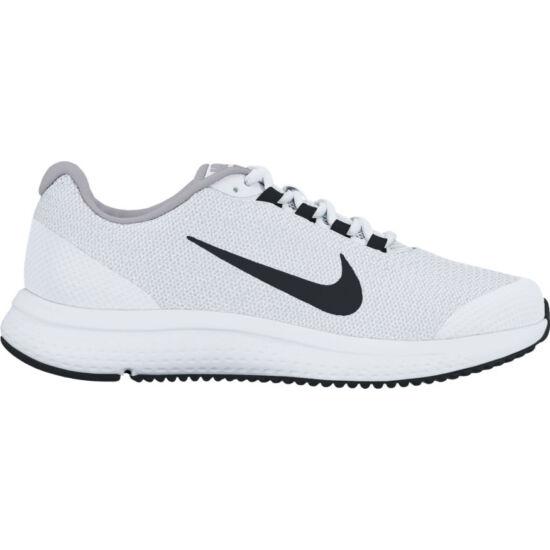 Nike RunAllDay fehér futócipő