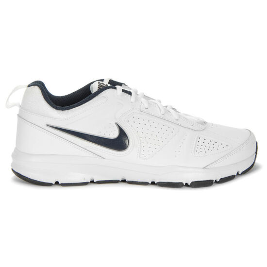 Nike T Lite NBK fehér utcai edzőcipő
