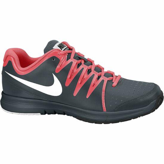Nike Vapor Court fekete utcai edzőcipő