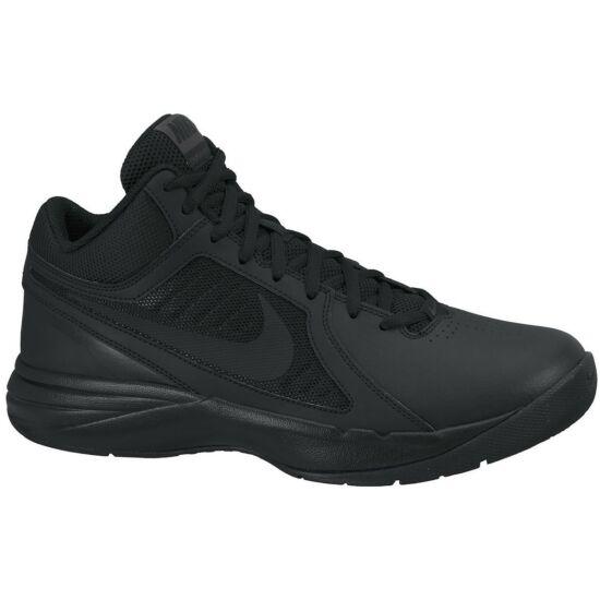 Nike Overplay VIII fekete utcai edzőcipő