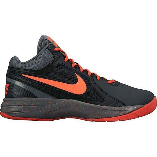 Nike The Overplay VIII Men Fekete kosárlabdacipő