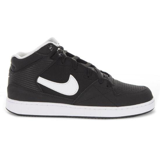 Nike Priority fekete utcai edzőcipő