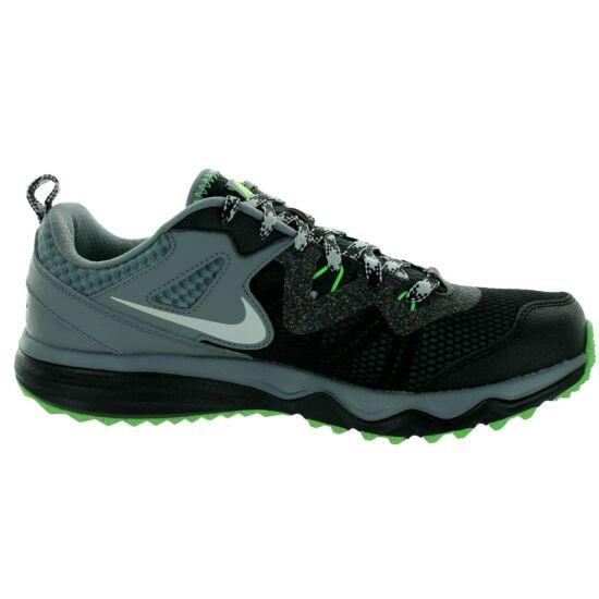 Nike Men's Dual Fusion Trail fekete-szürke utcai edzőcipő
