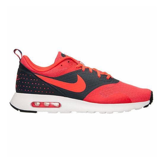 Nike Air Max Tavas Essential piros cipő