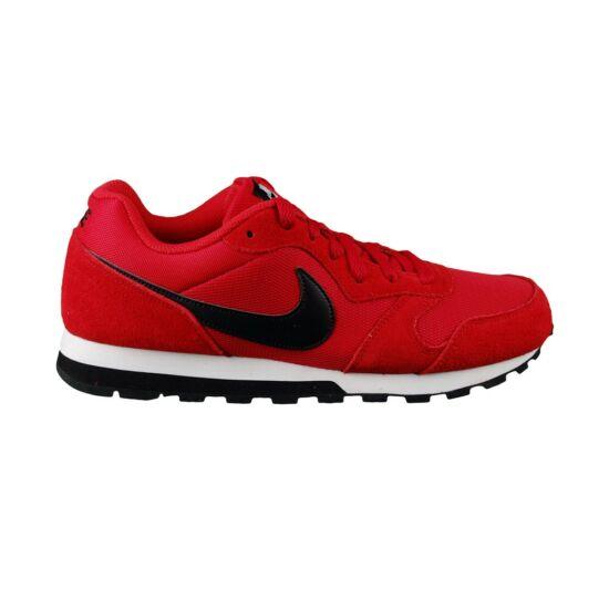 Nike MD Runner 2 piros utcai edzőcipő - 47 1 2 - Óriás-Shop ... 087f8509cc