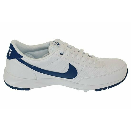 Nike OLDHAM TRAINER LEATHER fehér utcai edzőcipő