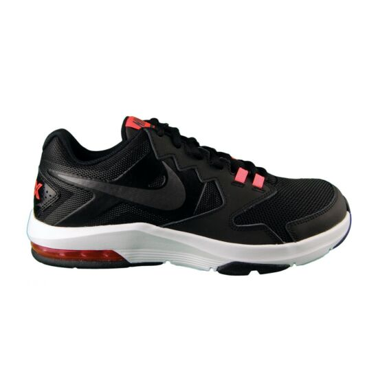 Nike Air Max Crusher 2 fekete utcai edzőcipő