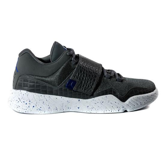 Nike Air Jordan J23 szürke kosárlabda cipő
