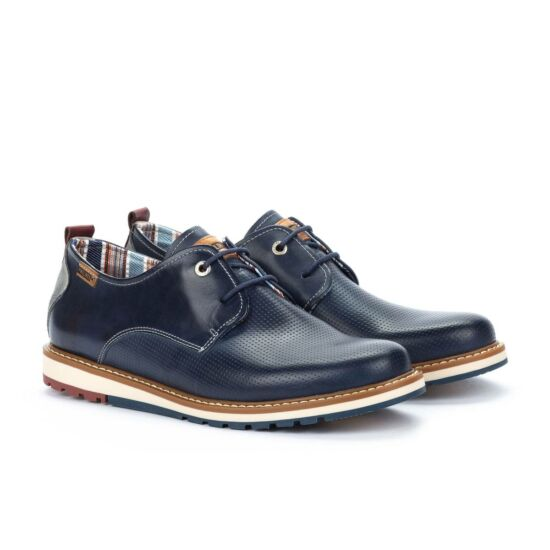 Pikolinos BERNA kék cipő