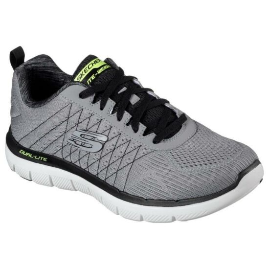 Skechers Men's Flex Advantage 2.0 - The Happs - Extra széles