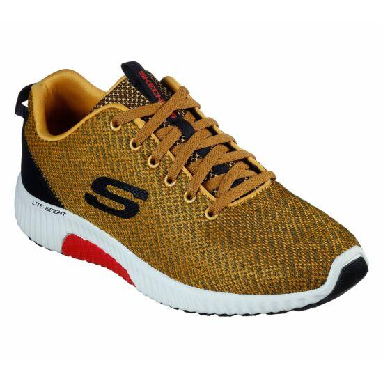 Skechers Paxmen - Wildespell utcai cipő