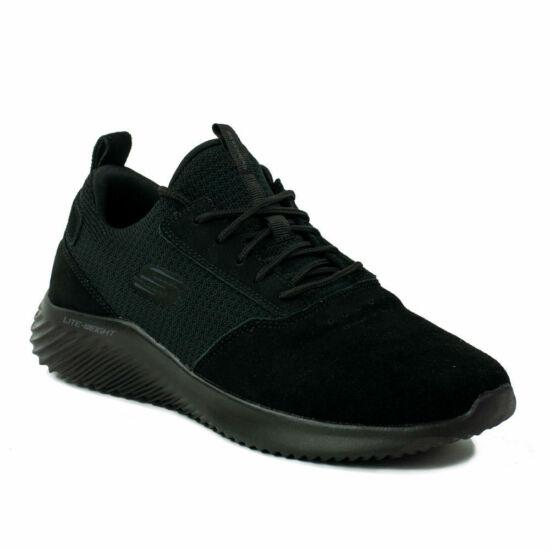 Skechers BOUNDERS-SKICHR fekete cipő