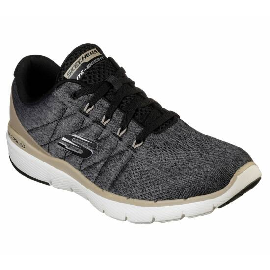 Skechers Men's Flex Advantage 3.0 - Stally