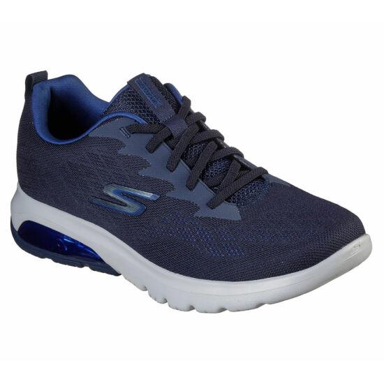 Skechers GOwalk Air - Nitro kék utcai cipő