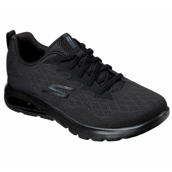 Skechers GOwalk Air - Nitro fekete utcai cipő