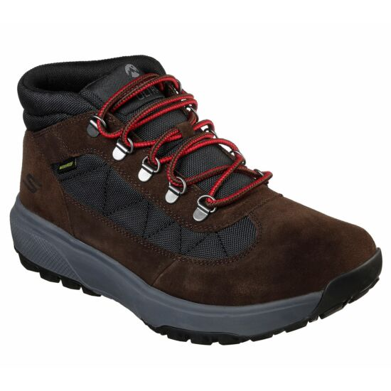 Skechers GO Outdoors Ultra - Adventures barna férfi bakancs