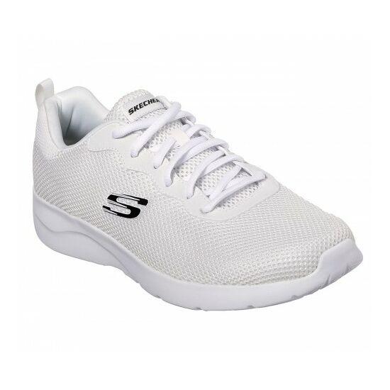 Skechers Dynamight 2.0 Rayhi férfi cipő extra széles