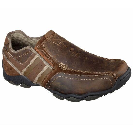 Skechers Diameter Zinroy bebújós cipő - extra széles