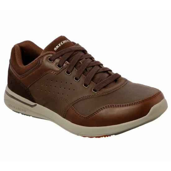 Skechers Relaxed Fit: Elent - Velago utcai cipő