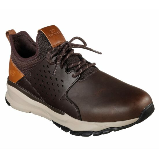 Skechers Relven - Hemson utcai cipő