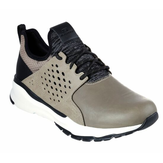 Skechers Relven - Hemson szürke cipő