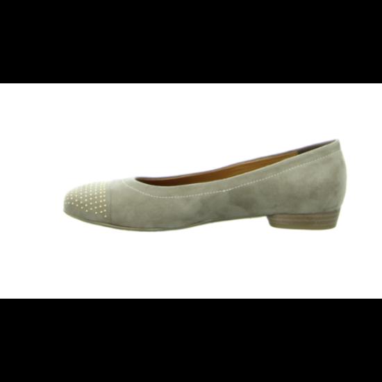 Ara beige balerina cipő