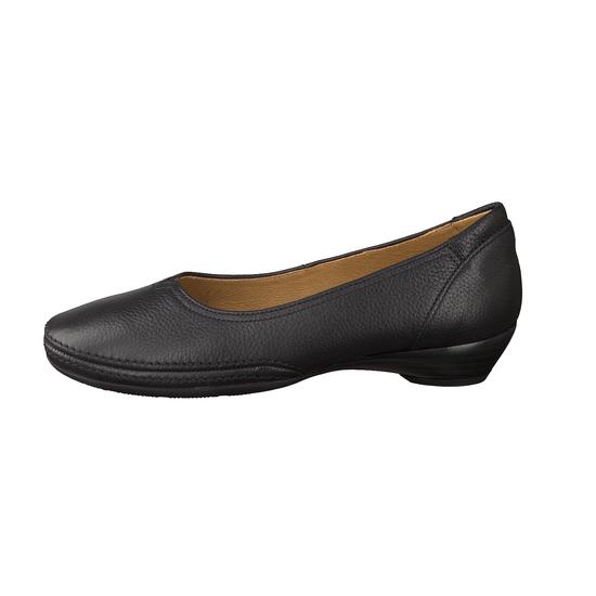 Gabor fekete cipő