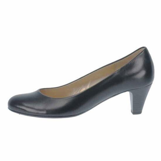 Gabor fekete alkalmi cipő