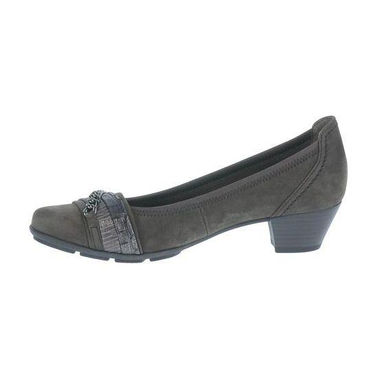 Gabor szürke alkalmi cipő