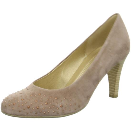 Gabor bézs alkalmi cipő