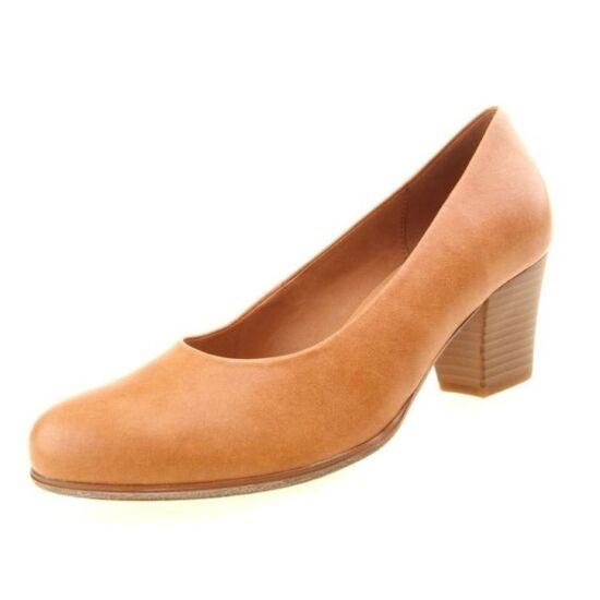 Gabor sötétbézs alkalmi cipő