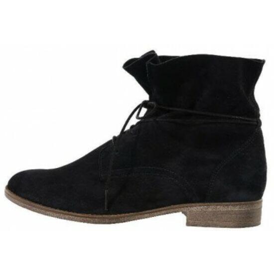 Gabor kék női boka cipő