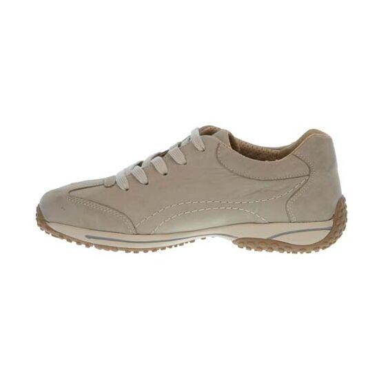 Gabor fűzős szürke női cipő