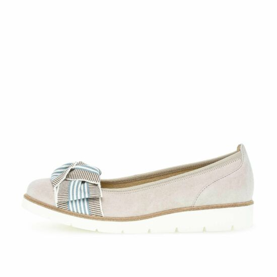Gabor vanília cipő