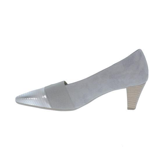 49b7f34ffc Gabor szürke alkalmi cipő - 42 1/2 - Óriás-Shop nagyméretű férfi ...