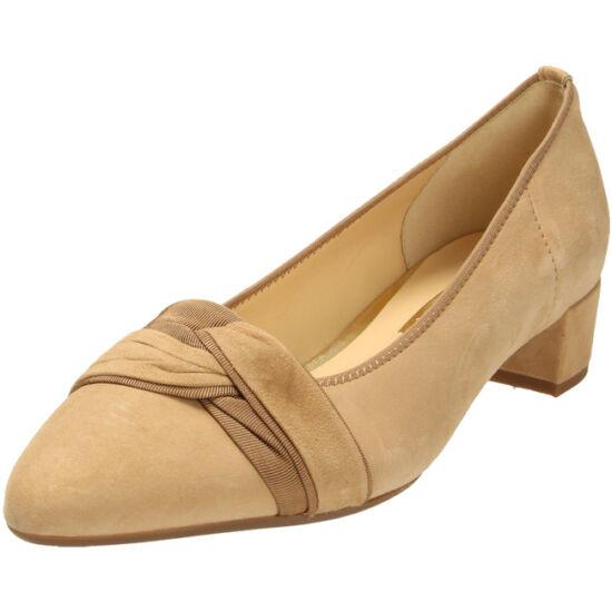 Gabor caramel alkalmi cipő